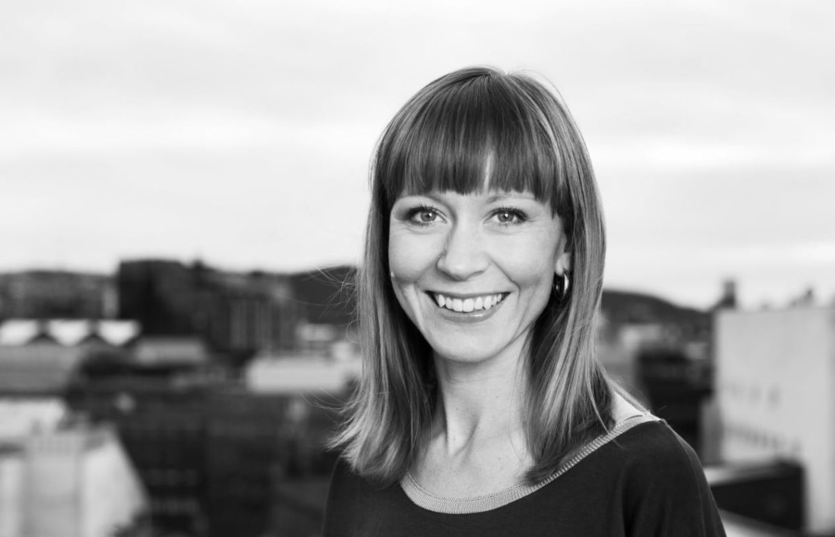 Christine Thomassen